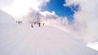СОЧИ: лыжно-пляжный сезон 2015(, 2015-03-14T20:27:06.000Z)