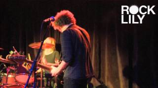 British India Live at Rock Lily (11 May 2012)
