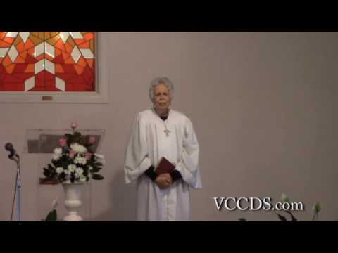 021917 - Dr. Maurita Wiggins ~ Valley Community Church, Divine Science ~ Roanoke, VA