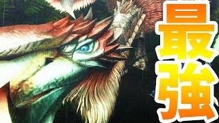 【MHF-Z実況】最強種!『ヒプノック辿異種』【初見】【モンハンフロンティアZ】