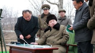North Korea threatens nuclear attack if provoked