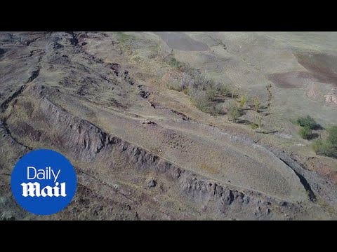 Has Noah's ark been found?: Experts looks for new ...