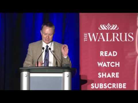 Illusions of Abundance in an Age of Scarcity | Evan Fraser | Walrus Talks