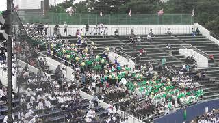 2019/7/6 対渋川青翠 上毛新聞敷島公園.
