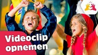 DANSEN OP DE HOOGSTE ROLTRAP VAN NEDERLAND! 😱 (Vlog 91) - Kinderen voor Kinderen