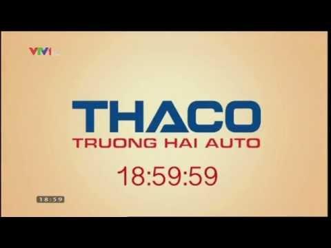 VTV1 Time Signal - THACO