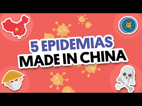 5 Epidemias Globales 'Made In China' | #QueAlguienMeExplique