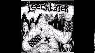 Leech Eater - Sore and Flaccid