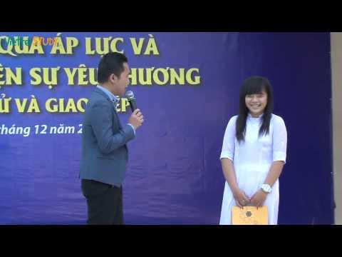 Giải quyết mâu thuẫn - Thầy Nguyễn Hoàng Khắc Hiếu tại Cần Thơ - P4