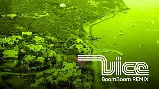 RedOne, Daddy Yankee, French Montana & Dinah Jane - Boom Boom (Vice Remix)