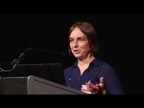 Ars Electronica 2017 - Feminist Climate Change: Beyond the Binary Panel