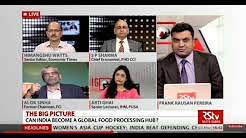 The Big Picture : Food Processing - A Game Changer for Indian Economy?