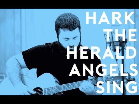 Hark the Herald Angels Sing by Reawaken (Acoustic Christmas) - YouTube