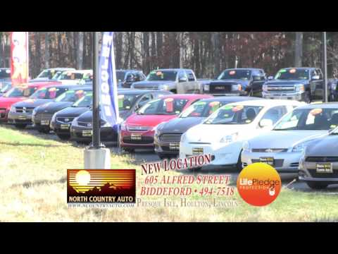 NORTH COUNTRY AUTO_LIFE PLEDGE BID 1115_RMVP263A_HD-CREDIT