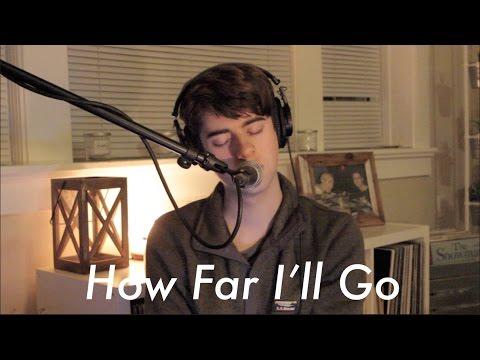 Disney's Moana - How Far I'll Go - Alessia Cara...