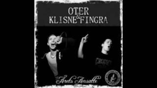 Oter ft. Klisne fingra - Ka som, Cher?