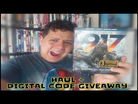 haul-and-digital-code-giveaway