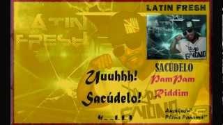 Latin Fresh - Sacúdelo (Con Letra)