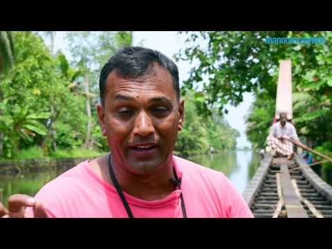 Nehru Trophy Boat Race | Interview With Sunil Kumar, Captain Vembanad Boat Club, Kumarakom |