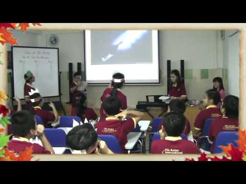 The Asian International School - Môn: Lịch sử - Lớp: 7A5 - cơ sở Thái Văn Lung