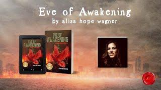 EVE OF AWAKENING: ONOMA SERIES BOOK 1