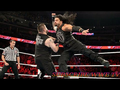 Download Clash Of Champion-Roman Reigns Vs Rusav