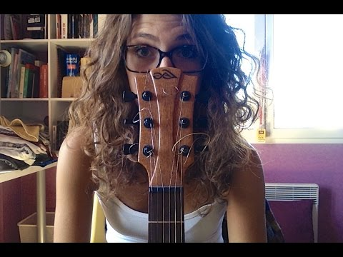 Cergy - Anis - Acoustic Cover (Emma)