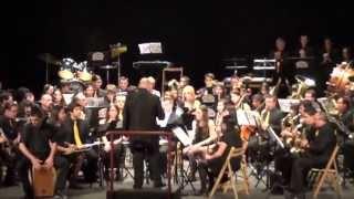 Banda Sinfónica Complutense - De Cai de Pascual Piqueras