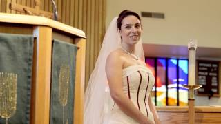 Wedding promo Video Lethbridge. Imagen Productions