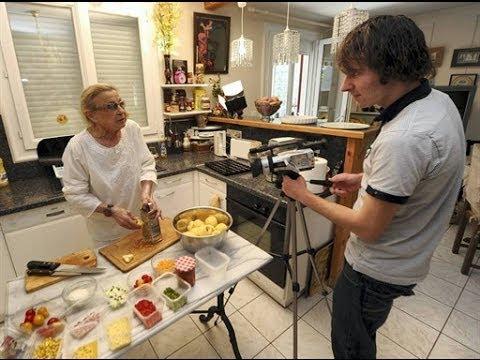 Bande Annonce La Cuisine De Monica YouTube - La cuisine de monica