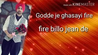 Jatt Da Pajama  whats aap status  new song   Diljit Dosanjh, Sonam Bajwa,