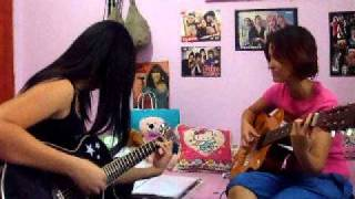 Baixar Amanda Mello e Polly - cover  Use Somebody