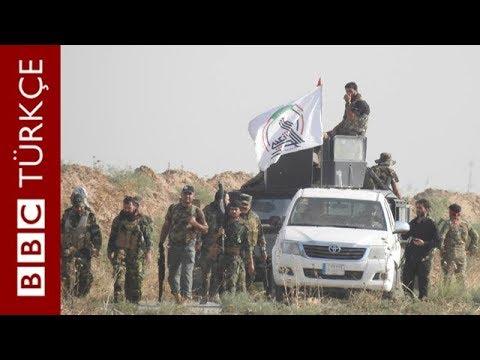 Haşdi Şabi'deki Türkmenler - BBC TÜRKÇE
