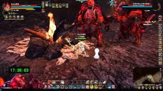 Dragon's Prophet Racmon Grotto Ranger Solo Hard(ドラゴンズプロフェット ラクモーン魔窟激戦ソロレンジャー)ver.1