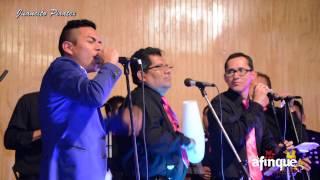 El Son Borincano - Cesar Vega & Gilberto Pulpo Colon - Club Apurimac 2014