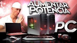 ↗ ACELERAR PC al MAXIMO ♛ JUEGOS | PROGRAMAS más rapidos ✔ Valido en WINDOWS 10 | 8.1 | 8 | 7 y XP