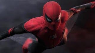 Spider-Man Far From Home OFFICIAL TRAILER (2019) Avengers ENDGAME Easter Egg Breakdown