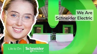 Life Is On Everywhere, For Everyone, At Every Moment | Schneider Electric