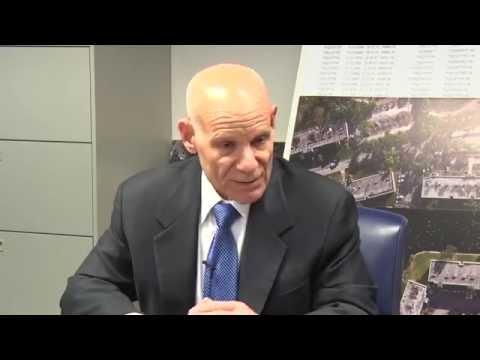 State Attorney Mike Satz