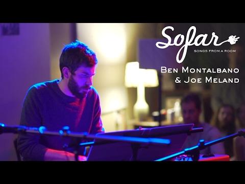 Ben Montalbano and Joe Meland - Grand Tide | Sofar Chicago