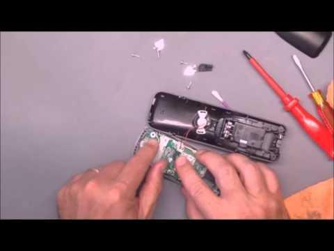 Panasonic kx-tga641t additional digital cordless handset.