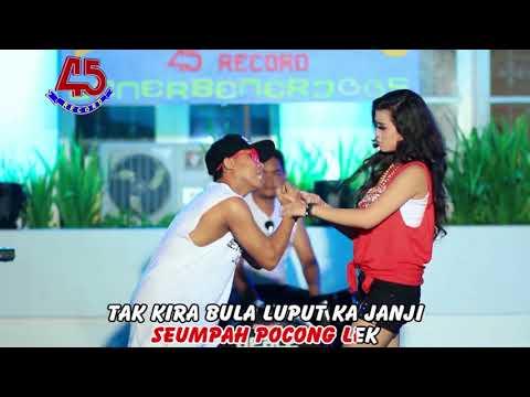 Jangan Kelor Gengan Maronggi -Arif feat Venada  Clip