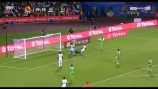 أهداف مباراة الجزائر 2-2 السنغال _ كأس أمم أفريقيا - 720P HD