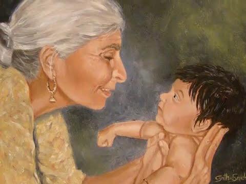 Wonder Child -  Mary Black