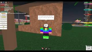Top Five Roblox Games (Sorry For The Sounds)