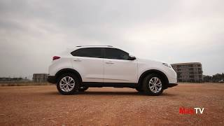 Test Drive : MG GS1.5 Turbo Part1 (Review) By MaxTV / 17 FEB 2018