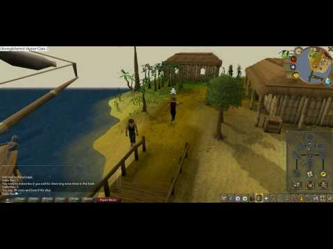 How to be millonarie in runescape!!!!!! Hight Quality