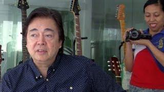 Travis Kraft talks to Pinoy Musician and Entrepreneur RJ