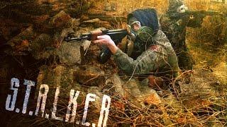 ARMA 3 STALKER! ������ �����������. RP ����� �5