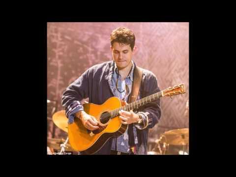 John Mayer - Buckets of Rain